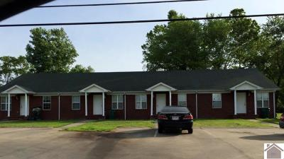 Calloway County Multi Family Home For Sale: 1008 Southwood Dr