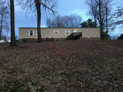 Benton Manufactured Home For Sale: 71 Jesse Street