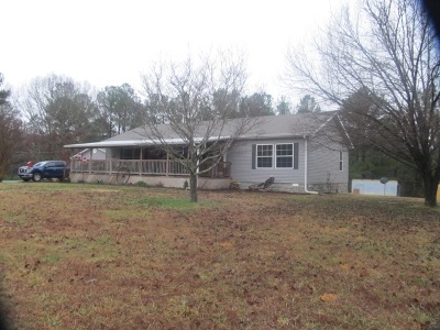 Manufactured Home For Sale: 955 Lancaster Road