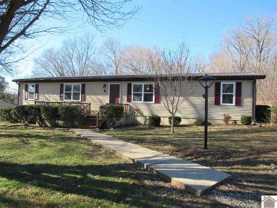 Cadiz Manufactured Home Contract Recd - See Rmrks: 6 Sunny Lane