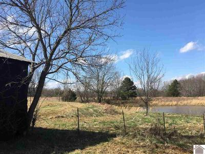 Benton Residential Lots & Land Contract Recd - See Rmrks: Dogtown Rd