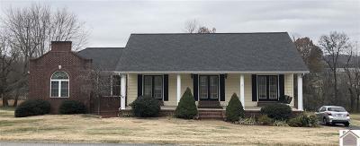 Princeton Single Family Home For Sale: 405 Centennial