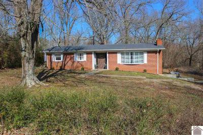 Marshall County Single Family Home Contract Recd - See Rmrks: 152 White Oak Lane