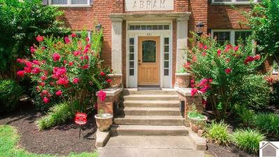 Condo/Townhouse For Sale: 421 N 6th Street Unit 200