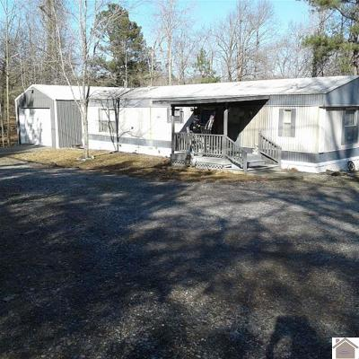 Manufactured Home For Sale: 11 Jason Grant Ln.