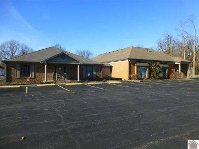 McCracken County Commercial For Sale: 619 North 30th Street