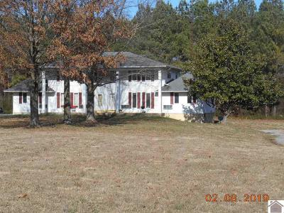 Cadiz KY Multi Family Home For Sale: $325,000