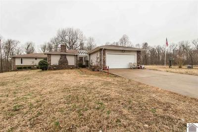 Paducah Single Family Home For Sale: 325 Englert