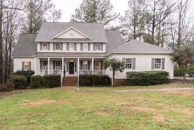 Paducah Single Family Home Contract Recd - See Rmrks: 4478 Quail Hollow Drive