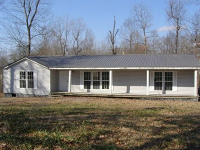 Manufactured Home For Sale: 728 Lantripp Rd.