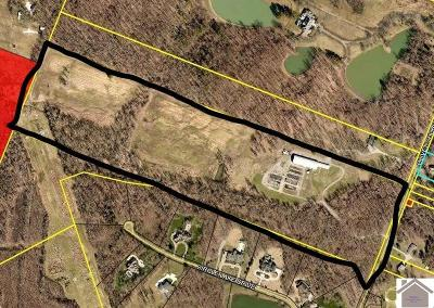 Paducah Residential Lots & Land Contract Recd - See Rmrks: Olivet Church Rd