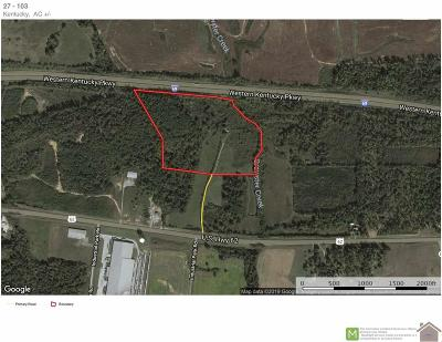 Lyon County Residential Lots & Land For Sale: 4700 Us Hwy 62 E