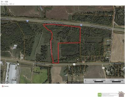 Lyon County Residential Lots & Land For Sale: 4700 E Us Hwy 62