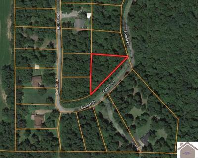 Marshall County Residential Lots & Land For Sale: Forest Drive