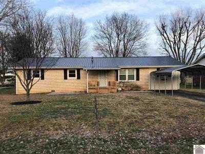 Princeton Single Family Home Contract Recd - See Rmrks: 111 Airport Road