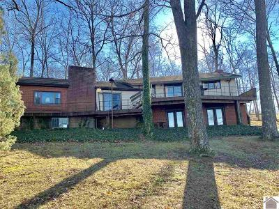 Marshall County Single Family Home For Sale: 4891 Beal Road