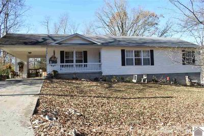 Single Family Home For Sale: 151 Nancy Rd