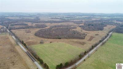 Trigg County Residential Lots & Land For Sale: Sugar Creek Rd