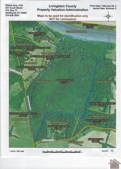 Residential Lots & Land For Sale: 1001 Vicksburg Rd