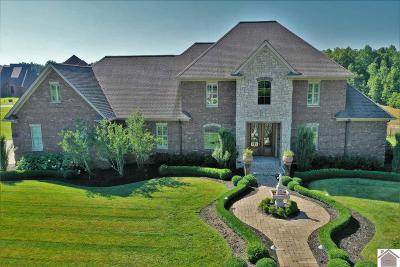 McCracken County Single Family Home For Sale: 1200 Westwind
