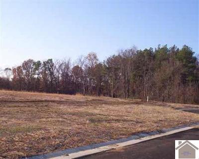 Paducah Residential Lots & Land Contract Recd - See Rmrks: 195 Ladera Lane