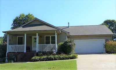 Marshall County Single Family Home Contract Recd - See Rmrks: 543 Fairview