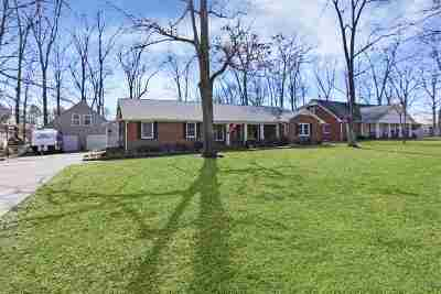 Calloway County Single Family Home Contract Recd - See Rmrks: 1621 Locust Street