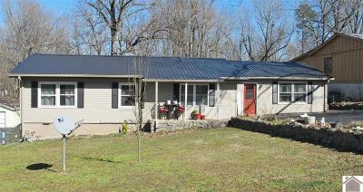 Lyon County Single Family Home Contract Recd - See Rmrks: 202 Cruise Rd