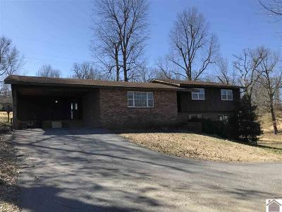 Marshall County Single Family Home Contract Recd - See Rmrks: 763 Linden