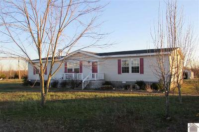 Hickory Single Family Home Contract Recd - See Rmrks: 750 East Sawyer Road
