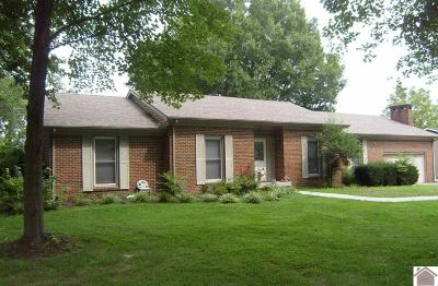 Murray Single Family Home For Sale: 1531 Oxford