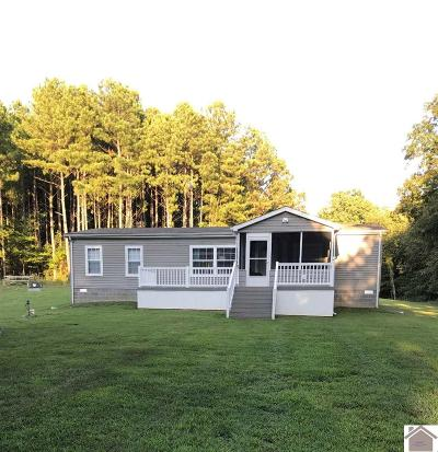 Manufactured Home For Sale: 734 Gardner Rd