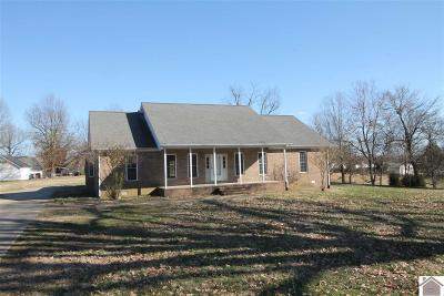 Paducah Single Family Home Contract Recd - See Rmrks: 150 Schmidt Road