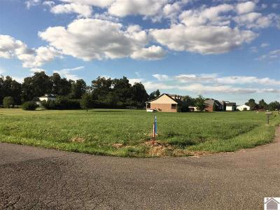 McCracken County Residential Lots & Land For Sale: 4005 Lanie Drive
