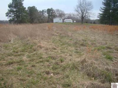 Trigg County Residential Lots & Land For Sale: Harper Road
