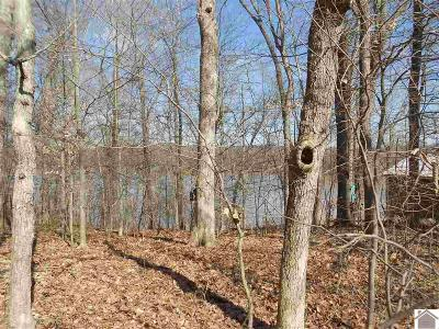 Trigg County Residential Lots & Land For Sale: Simmons Road