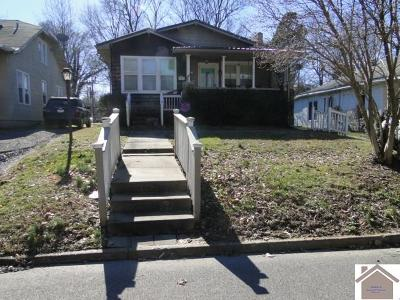Paducah Single Family Home For Sale: 425 N 34th Street