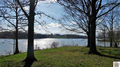 Trigg County Residential Lots & Land For Sale: Driftwood Dr.