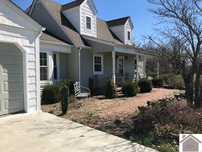 Murray Single Family Home Contract Recd - See Rmrks: 274 Oakwood Circle