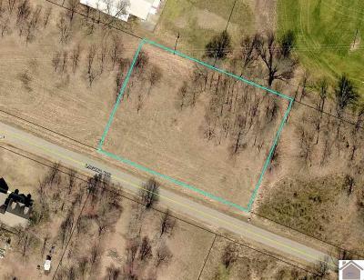 McCracken County Residential Lots & Land For Sale: 12375 Logan Lane