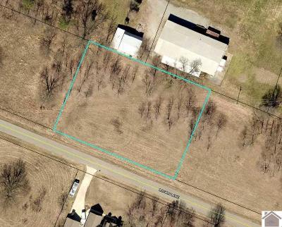 McCracken County Residential Lots & Land For Sale: 12425 Logan Lane