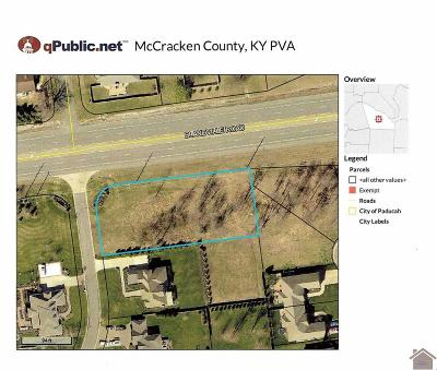 McCracken County Residential Lots & Land For Sale: 6700 Turnberry Drive