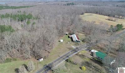 Marshall County Residential Lots & Land For Sale: E Unity Church Rd.