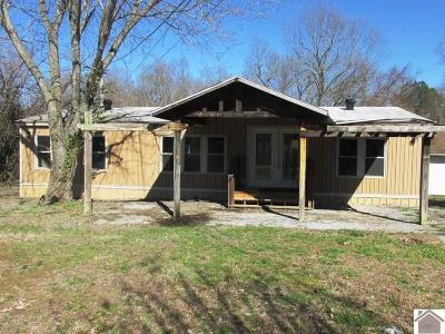 Manufactured Home Contract Recd - See Rmrks: 415 Hill Estate Lane