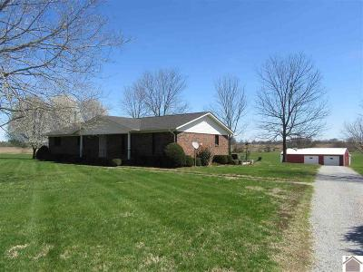 Fredonia Single Family Home For Sale: 1545 St Rt 902 W