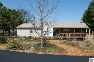 Manufactured Home For Sale: 122 Breezy Loop
