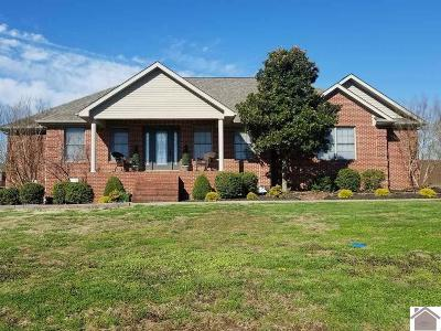 Paducah Single Family Home Contract Recd - See Rmrks: 565 Tyree Road