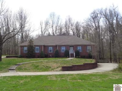 Paducah Multi Family Home Contract Recd - See Rmrks: 140 - 150 Matthew Drive