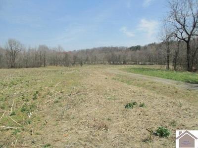 Princeton Farm For Sale: Hwy 293 N