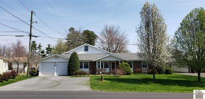 Paducah Single Family Home For Sale: 1224 Freidman Lane